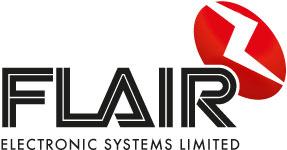 Flair Electronics Logo
